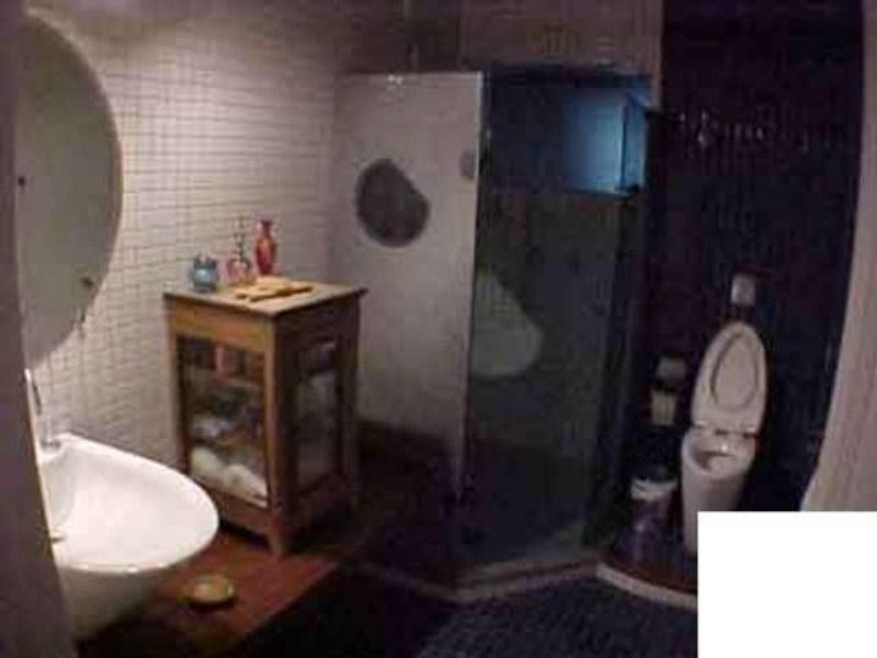 Casa Ribe[ banho
