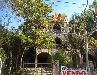 Comprar, pousada no bairro praia brava na cidade de florianópolis-sc
