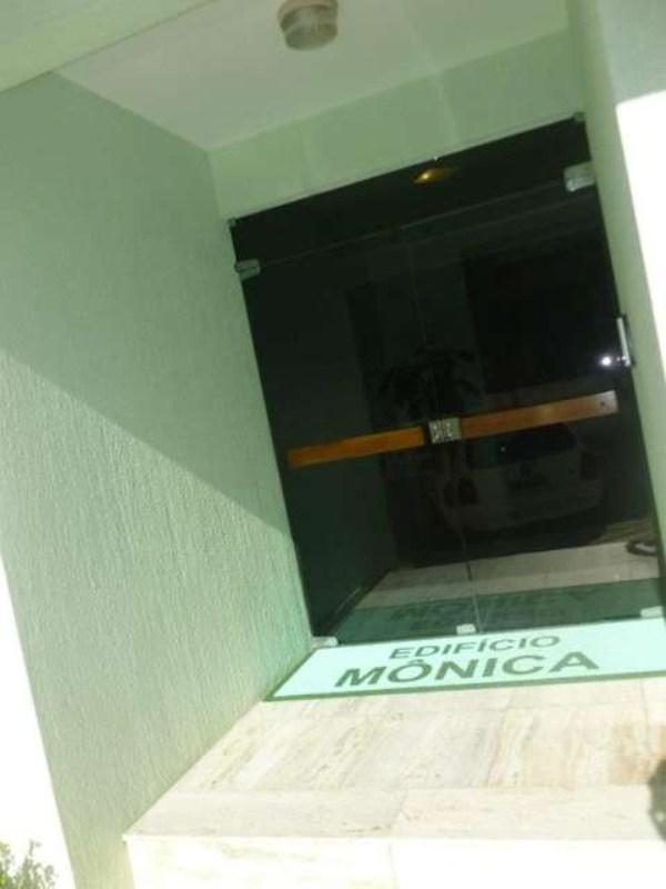 entrada do ed monica