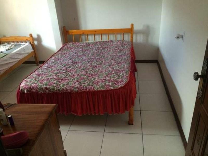 Dormitório embaixo