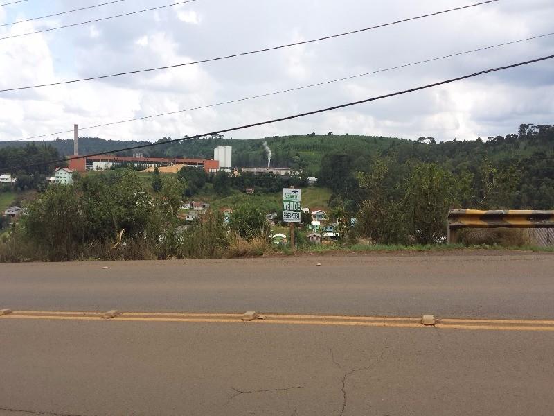 comprar ou alugar terreno no bairro figueroa na cidade de caçador-sc