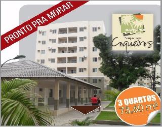 comprar ou alugar apartamento no bairro coqueiro na cidade de ananindeua-pa