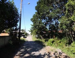comprar ou alugar terreno no bairro jardim pérola do atlântico na cidade de itapoá-sc