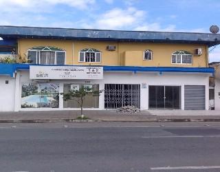 comprar ou alugar sala no bairro são vicente na cidade de itajaí-sc