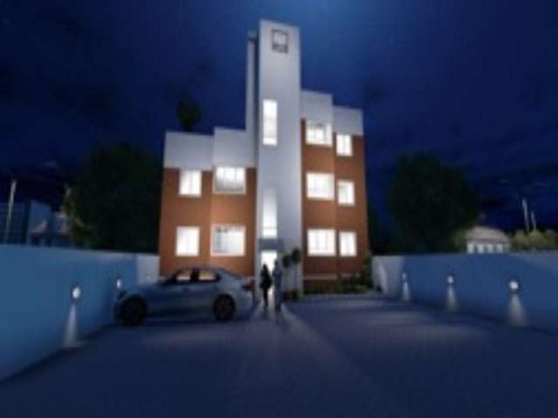 Residencial Nolita Fachada