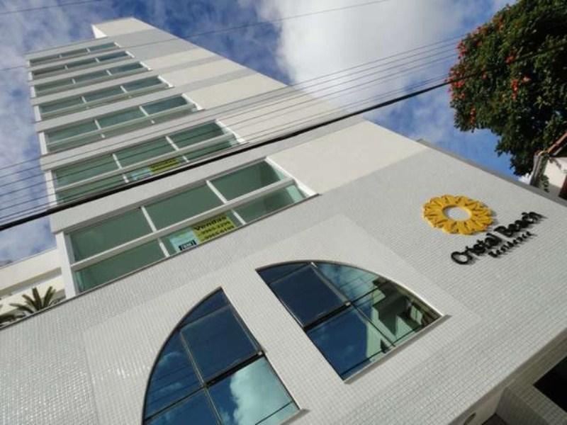 Cristal Beach Fachada - Copy