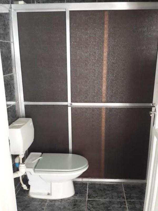 11 - Banheiro Parte Térrea