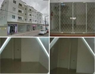 comprar ou alugar sala / salão comercial no bairro são vicente na cidade de itajaí-sc