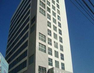 comprar ou alugar sala / salão comercial no bairro centro na cidade de itajaí-sc