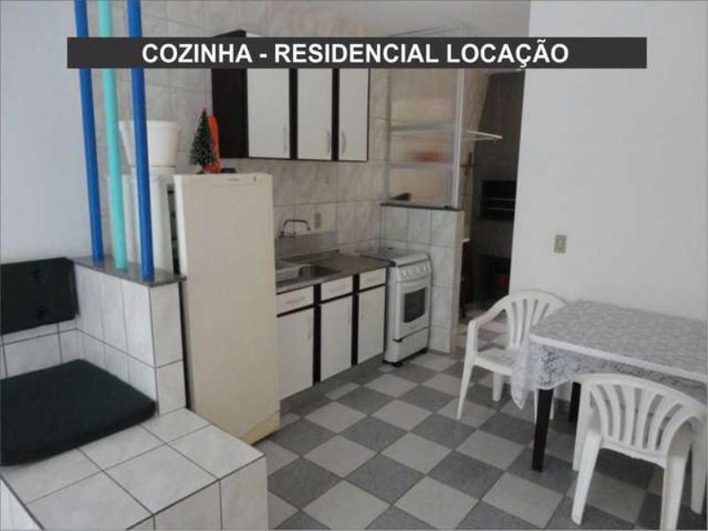 COZINHA - RESID. LOCAÇÃO