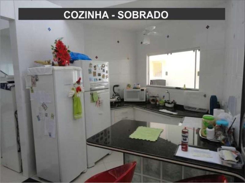 COZINHA - SOBRADO