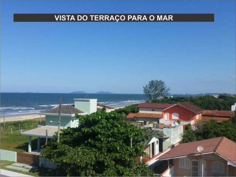 VISTA TERRAÇO - SOBRADO