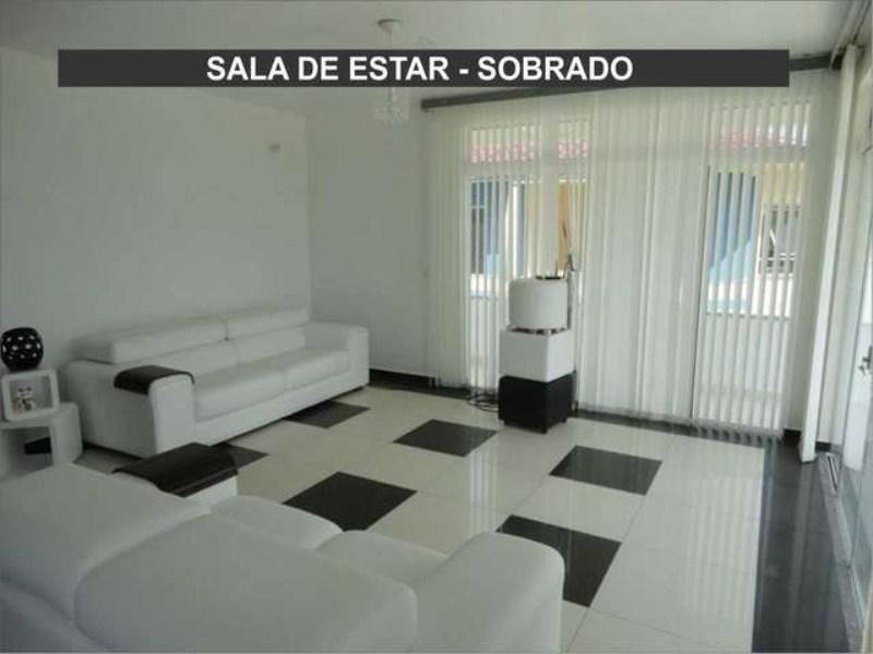 SALA DE ESTAR SOBRADO