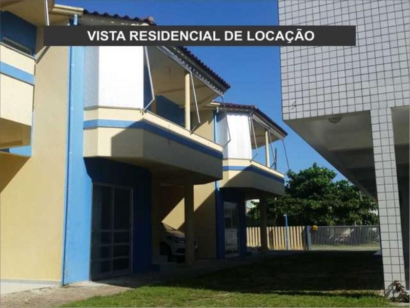 VISTA RESID. DE LOCAÇÃO