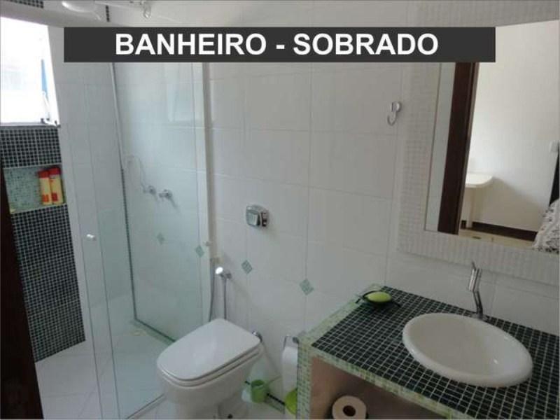 BANHEIRO - SOBRADO