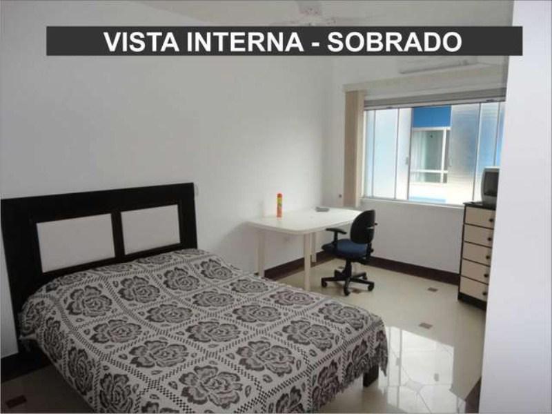 VISTA INTERNA - SOBRADO