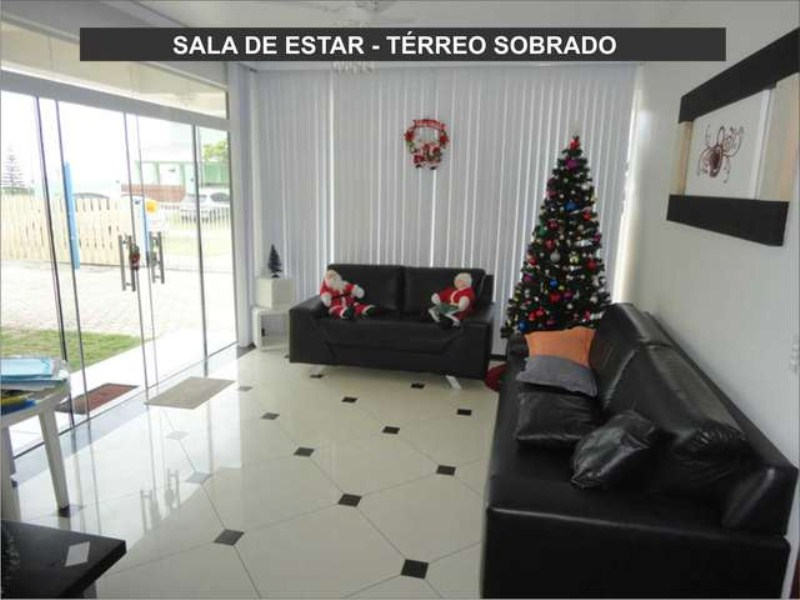 SALA DE ESTAR - TÉRREO