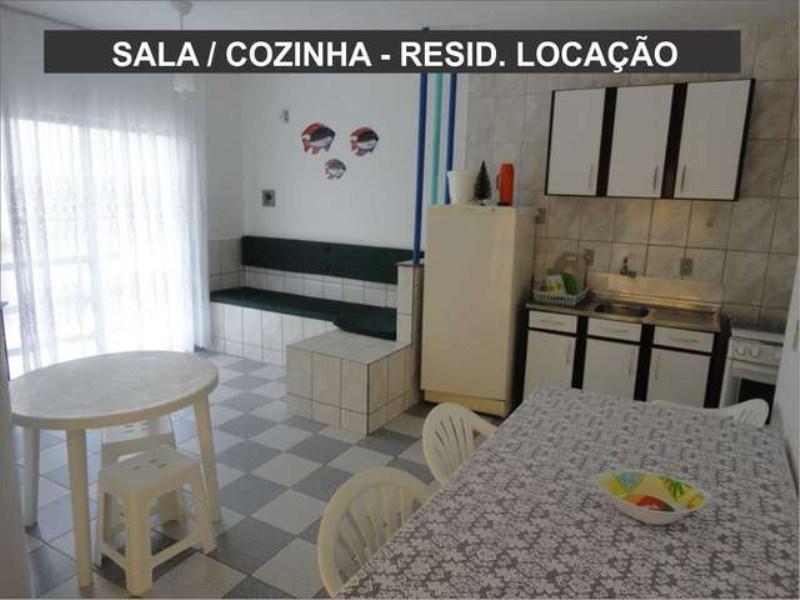 SALA/COZINHA RESID. LOCAÇÃO