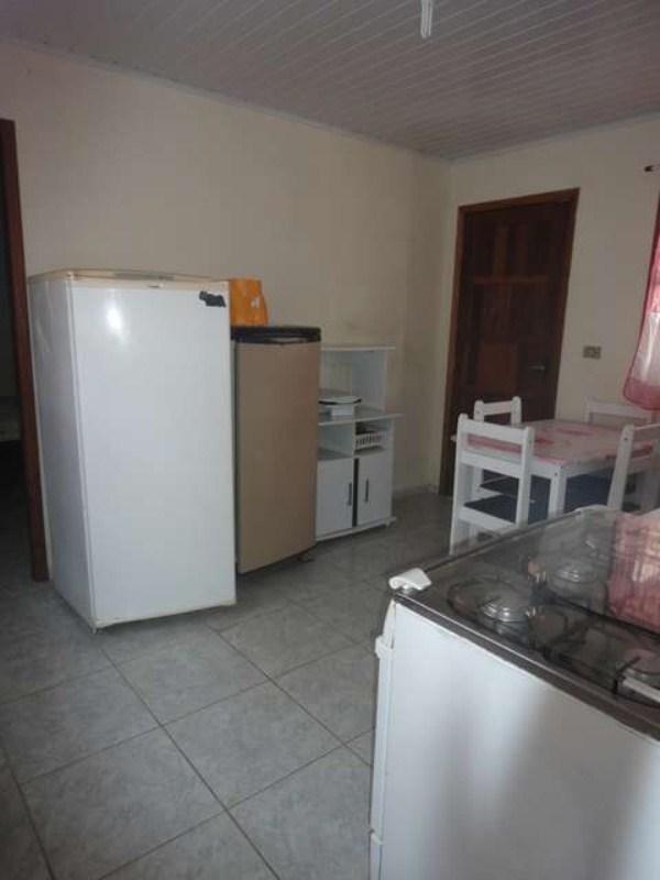 Cozinha - casa fundos