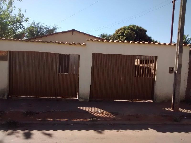 comprar ou alugar casa no bairro terra prometida na cidade de aparecida de goiania-go