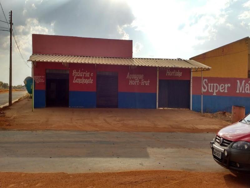 comprar ou alugar galpao no bairro residencial solar central park na cidade de aparecida de goiania-go