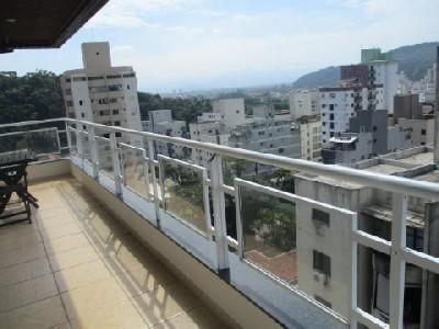 Salles Imóveis - Apartamento - Praia Do Tombo