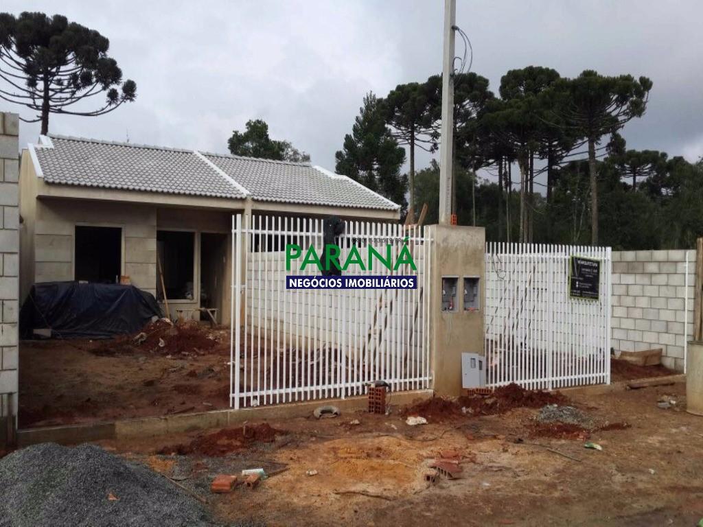 Casa a venda em Bocaiuva do Sul de Paraná Negócios Imobiliários.'