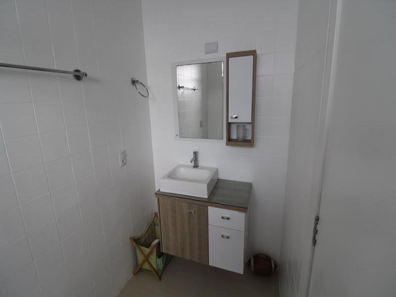 Suite Master (banheiro)