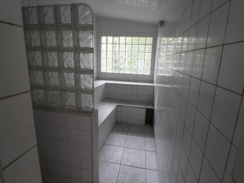 Sauna a Vapor - Flat