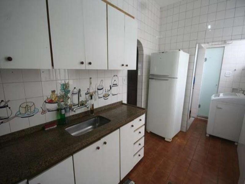 D- Barata Ribeiro - Cod 2458 -