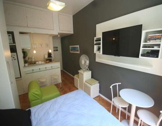 comprar ou alugar studio no bairro copacabana na cidade de rio de janeiro-rj