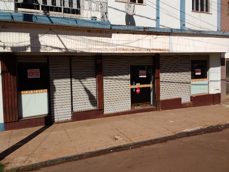 comprar ou alugar sala / salão comercial no bairro centro na cidade de santo angelo-rs