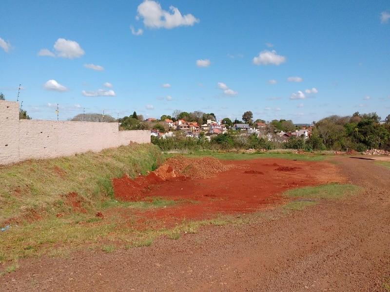 comprar ou alugar terreno no bairro kurtz na cidade de santo angelo-rs