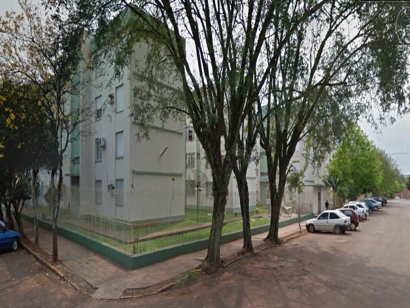 comprar ou alugar apartamento no bairro alianca na cidade de santo angelo-rs