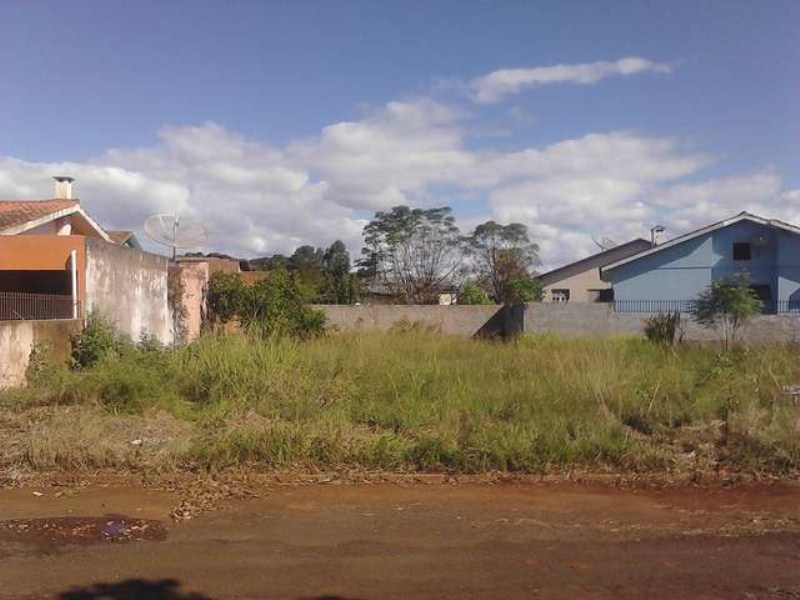 comprar ou alugar terreno no bairro gheller na cidade de santo ângelo-rs