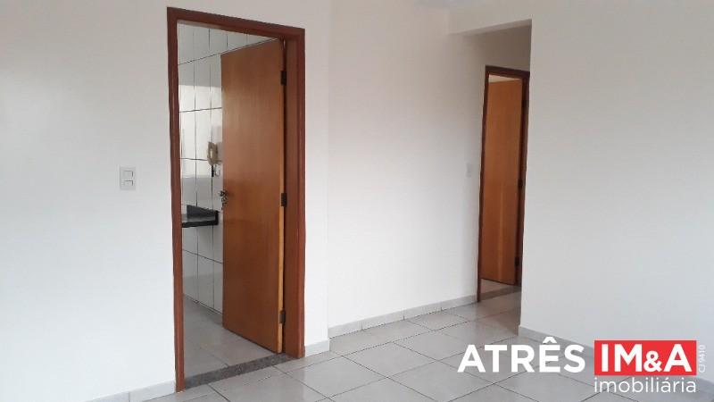 c837be6edd701 Aluguel - Apartamento 3 quartos - Setor Jardim América - Goiânia-GO