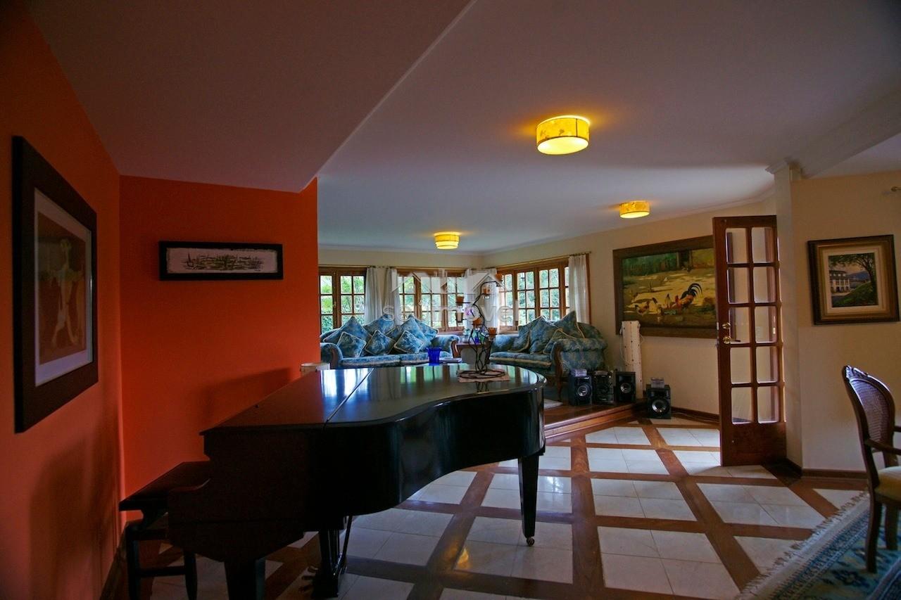 7 Sala piano