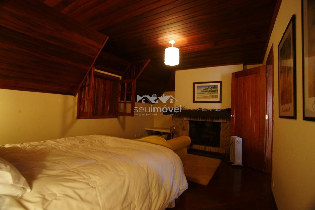 15 suite com lareira