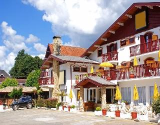 Comprar, hotel no bairro capivari na cidade de campos do jordão-sp