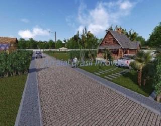 Comprar, terreno no bairro trancoso na cidade de trancoso-ba