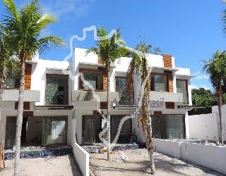 Comprar, casa de condomínio no bairro quintas do arraial na cidade de arraial d'ajuda-ba