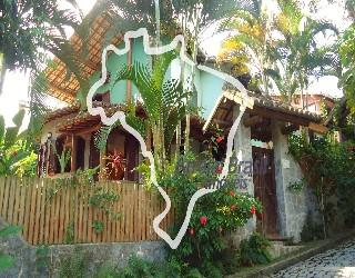 Comprar, casa de condomínio no bairro centro na cidade de arraial d'ajuda-ba