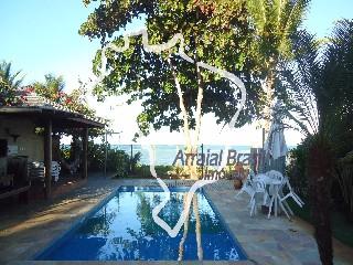 Comprar, casa de condomínio no bairro praia pescadores na cidade de arraial d'ajuda-ba