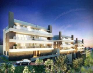 Comprar, apartamento no bairro centro na cidade de bombinhas-sc