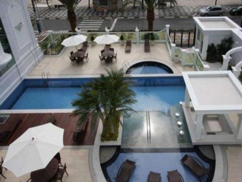 piscina externa