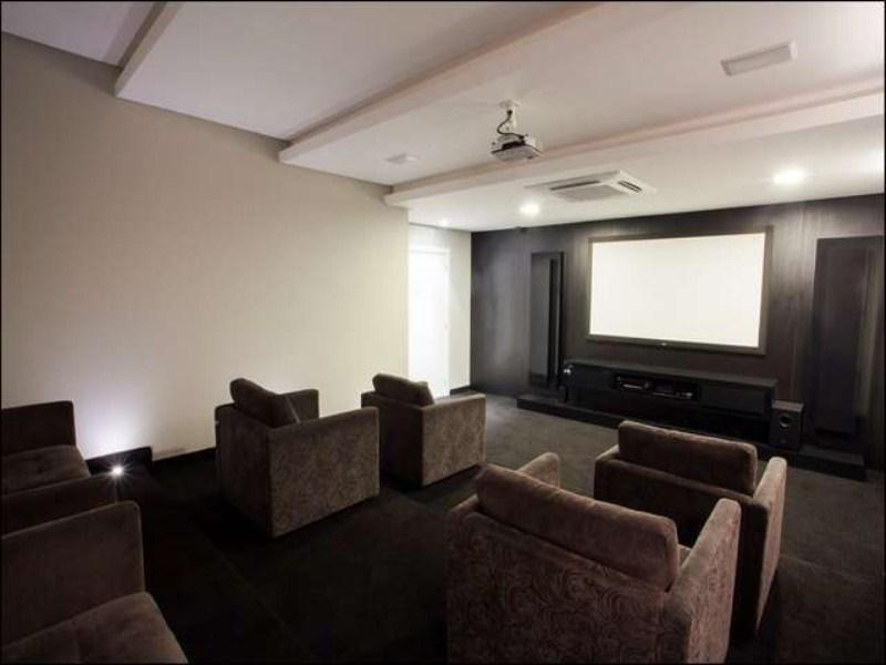 5sala de cinema villa di mare