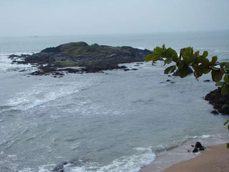 Praia particular