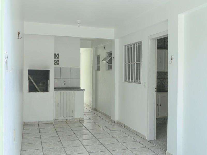 garagem c/ churrasqueira
