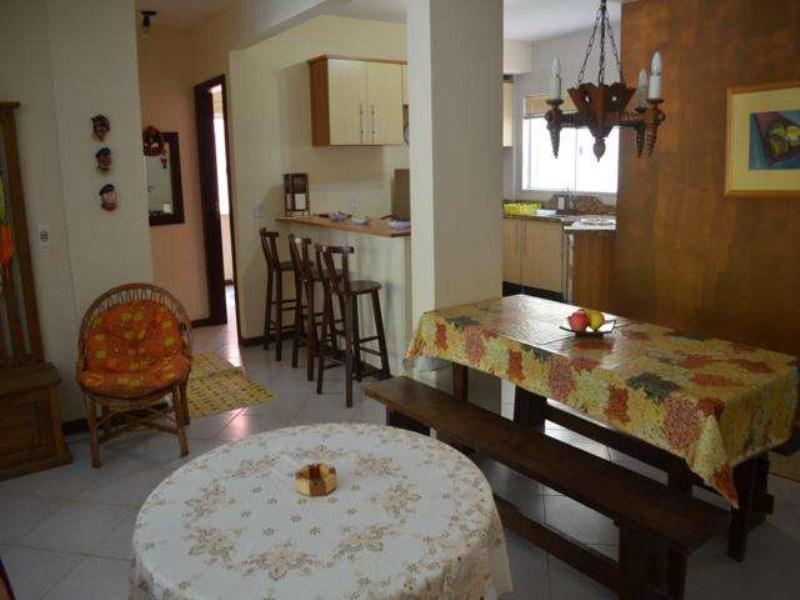 sala de jantar/ cozinha
