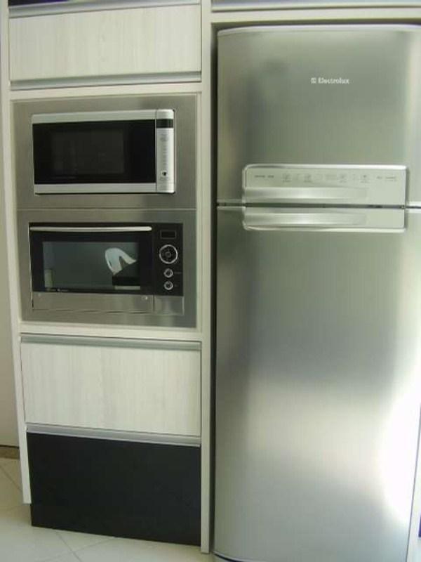 cozinha - geladeira